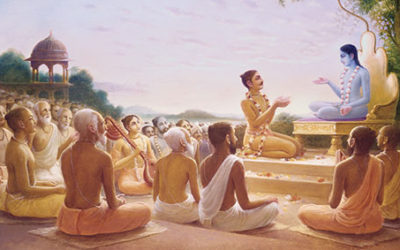 L'histoire du Yoga